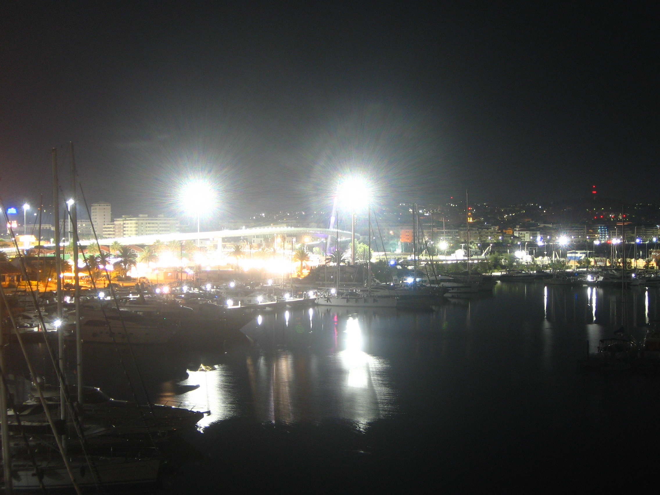 webcam Porto Turistico
